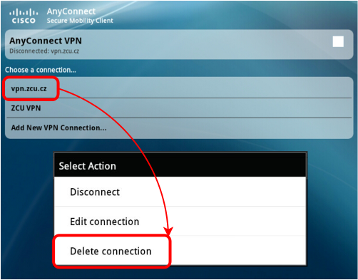 how to put vpn on android tablet